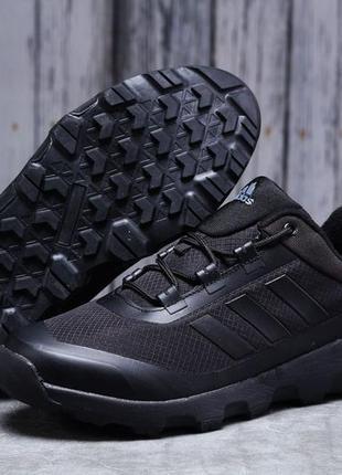 Зимние мужские кроссовки ⬆️ adidas climaproof  арт.31323 ⬆️