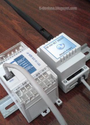 Модуль интерфейсный ПР-МИ Bluetooth SN200