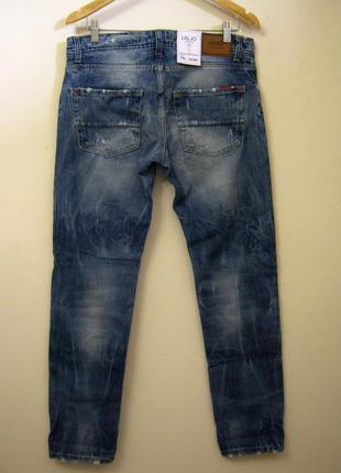 Liu jo джинсы италия новые + 2000 позиций магазинной одежды