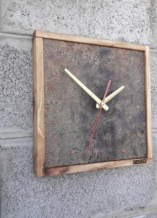 Промышленные настенные часы, уникальные настенные часы