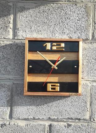 Промышленные настенные часы, уникальные настенные часы, необыч...