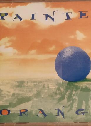 SSD8213 Painted Orange Star Song 1991. ОРИГИНАЛ НОВЫЙ
