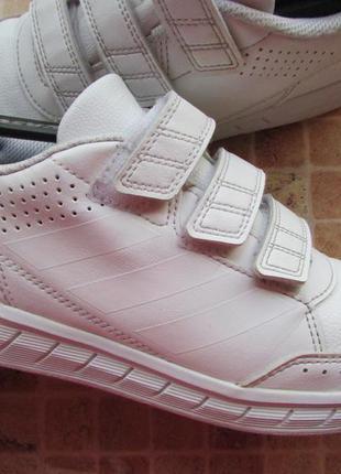 Кроссовки adidas унисекс длина по стельке 23,5 см