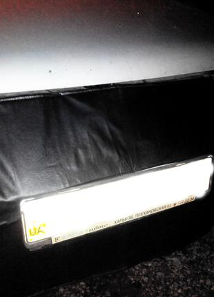 Утеплитель радиатора Hyundai Matrix  Хендай Матрикс (шитый)
