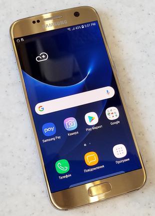 Samsung Galaxy S7 G930U (870)