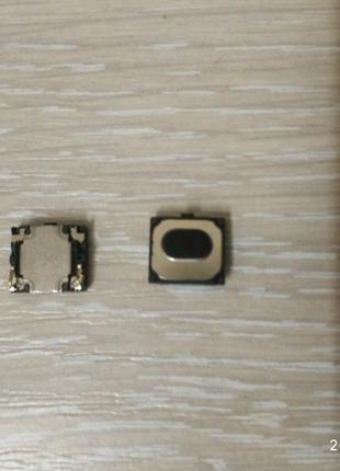 Динамик разговорный Xiaomi Mi 6 /Mi 8/Mi Mix2 Huawei , Honor 9