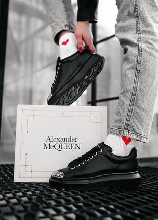 Alexander mcqeen 🆕 шикарные кроссовки маквин 🆕 купить наложенн...