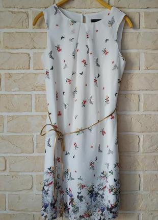 Очень красивое, нежное платье