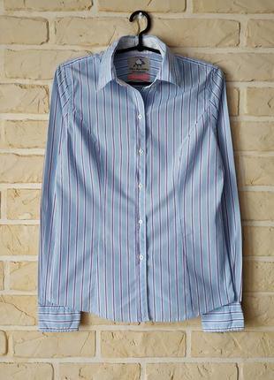 Классная, стильная, итальянская рубашка