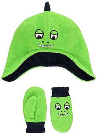 George шапка +рукавички