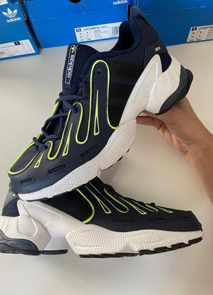 Adidas eqt gazelle ee4771 кроссовки мужские оригинал