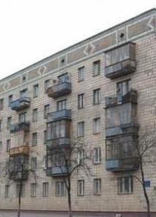 Аренда квартиры на проспекте Победы 5, центр Киева
