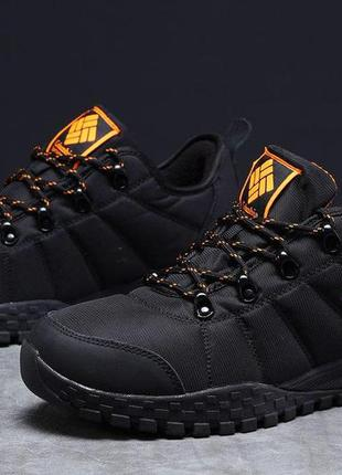 Мужские ботинки columbia waterproof 🆕мужские ботинки columbia🆕...