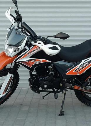 Motoleader ML250CRF