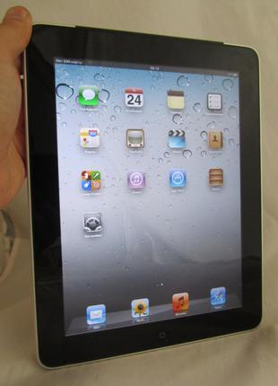 Apple iPad 1 64GB WiFi + 3g Black