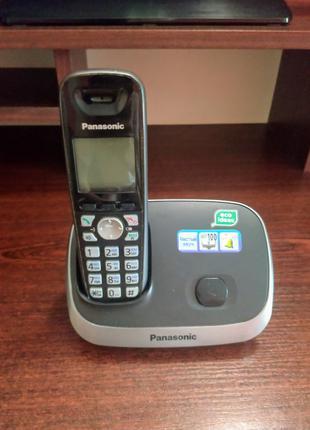 Радиотелефон Panasonic KX-TG6511UA
