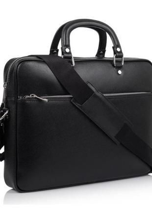 Шкіряна сумка портфель сумка из натуральной кожи италия сумка ...