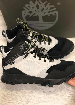 Ботинки , кроссовки. timberland.  размер 45 , на 44