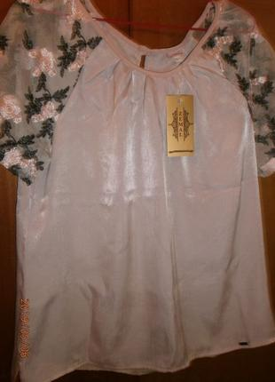 Женская блуза, р. 54, новая
