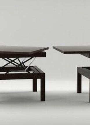 Стіл трансформер,стол трансформер ,журнальний стіл,стіл,столик...