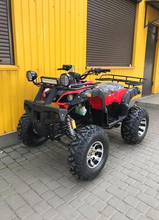 Продам новый квадроцикл Exdrive Hammer ATV 250 2020-года
