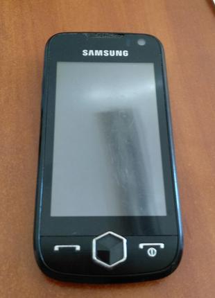 Мобильный телефон Samsung s8000 jet