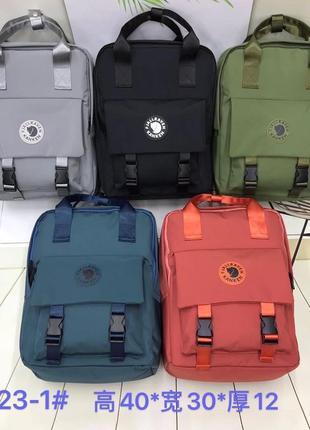 Рюкзак сумка, спортивный городской рюкзак