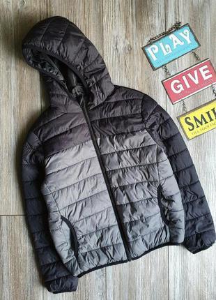Куртка деми primark 9-10л