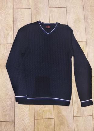 Кофта свитер джемпер мужской