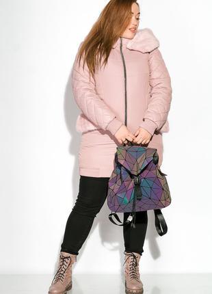 Стильная, теплая куртка на женщину, девушку, зима, есть размеры