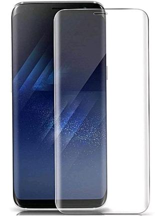 Бронированная полиуретановая пленка Mocoson Easy 360 для Samsung