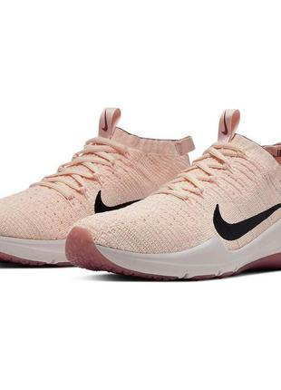 Nike air zoom fearless flyknit 2 кроссовки найк