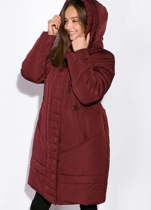 Женская куртка, зима
