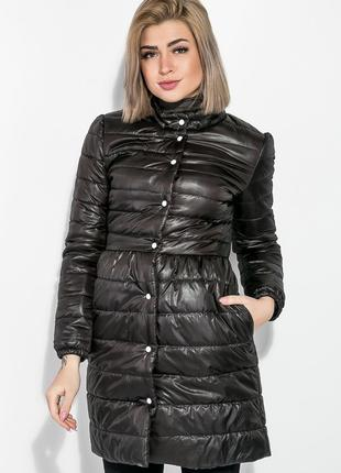 Женская куртка, демисезонная осень-весна