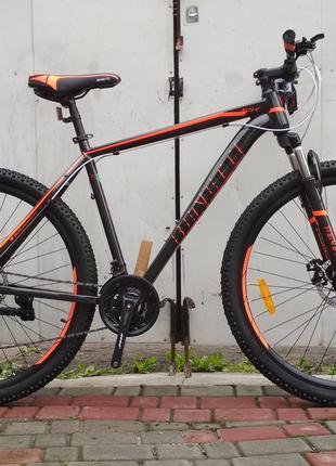 Велосипед BENETTI NOVE - ALU. 29 колесо.