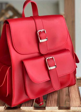 Крутой женский рюкзак