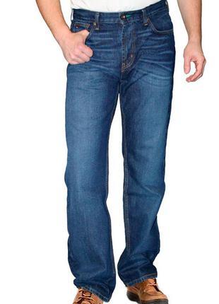 Мужские джинсы батал* джинсы большой размер