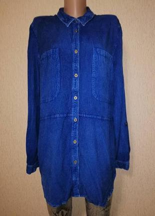 Стильная женская блузка, рубашка roman