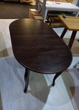 Раскладной обеденный стол, Дуб. 1,8м!!!!