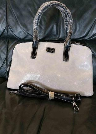 Женская элегантная сумка velina fabbiano