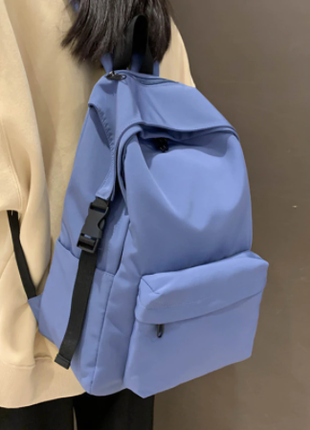Рюкзак HOCODO, нейлоновый, водонепроницаемый, унисекс.