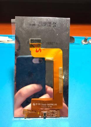 Дисплей Sony Xperia M4 Aqua Dual