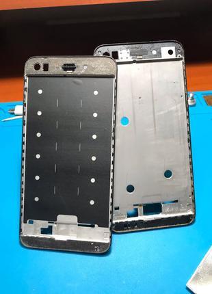 Рамка дисплея Huawei Nova Lite 2017