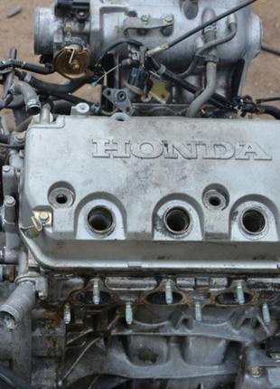 Разборка Honda HR-V (GH), двигатель 1.6 D16W5.