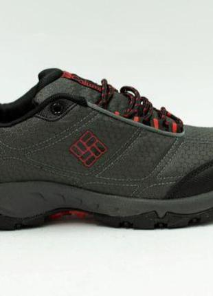 Мужские кроссовки columbia ботинки колумбиа