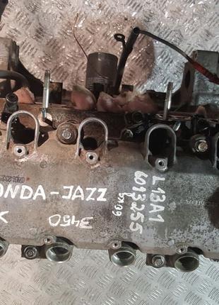 Разборка Honda Jazz (GD) двигатель 1.5 L13A1.