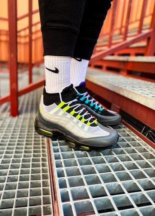 Nike air max 95 sneakerboot 🆕 шикарные кроссовки найк 🆕 купить...