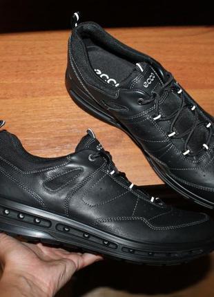 Ecco cool walk 833204 gore-tex оригинальные кроссовки