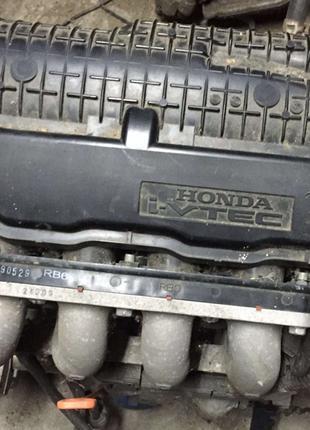 Разборка Honda Jazz (GG), двигатель 1.4 L13Z1.