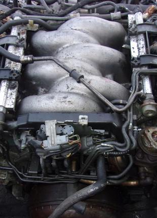 Разборка Honda Legend III (KA9), двигатель 3.5 C35A2.